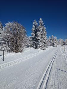 escapade barochaise neige 2021